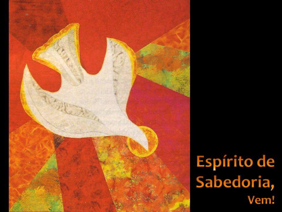Eco dos Exercícios Espirituais O amor é comunicação de ambas as partes.