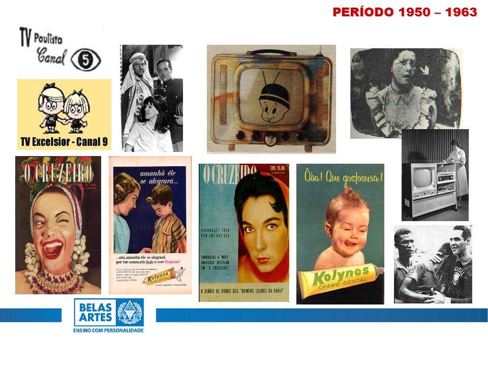 PERÍODO 1950 – 1963