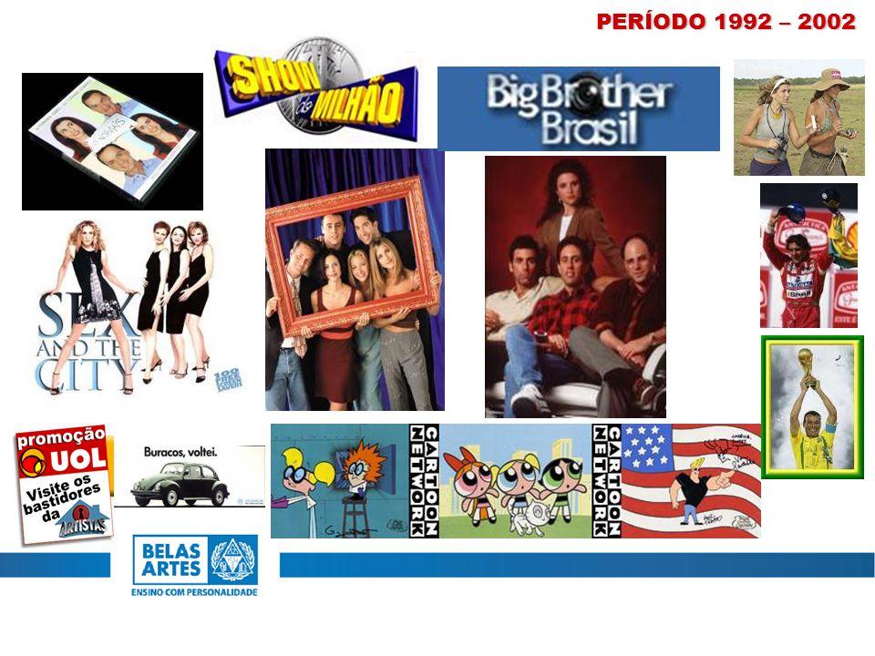 PERÍODO 1992 – 2002