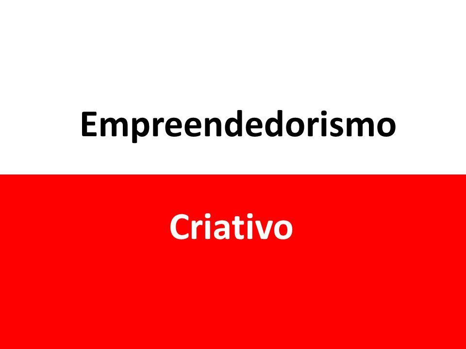 Empreendedorismo Criativo