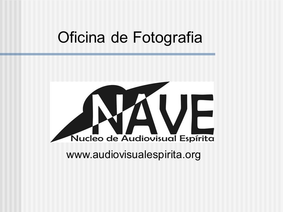 Oficina de Fotografia www.audiovisualespirita.org