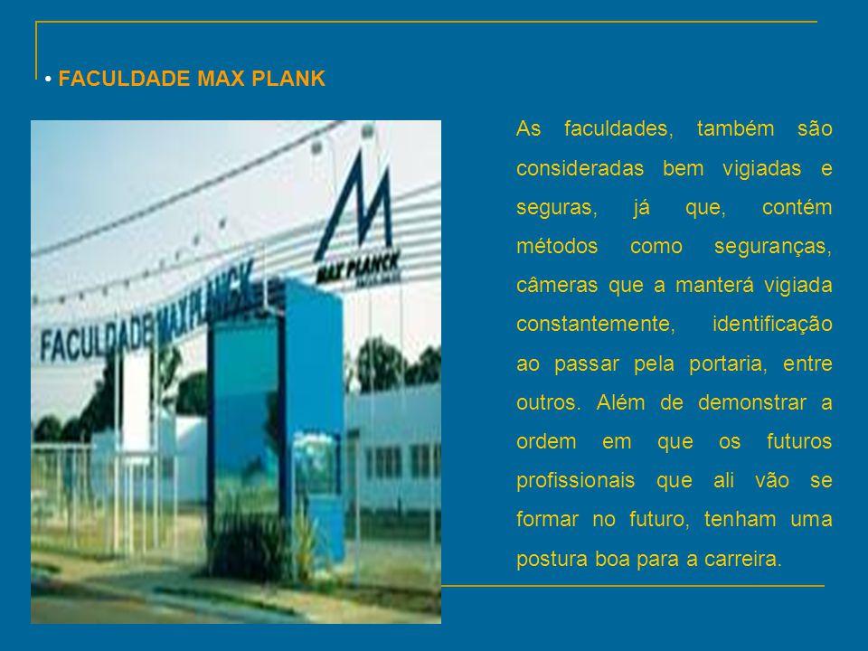 O Instituto Deco 20 de Indaiatuba também pode ser considerado um Panopticum, por ser seguro, pois há instalações de câmeras e seguranças que observam tudo o que se passa.