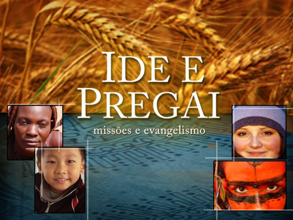 EVANGELIZAÇÃO E RESPONSABILIDADE SOCIAL 12
