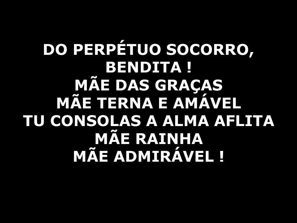 TODAS AS GERAÇÕES VÃO PROCLAMAR-TE SANTA .