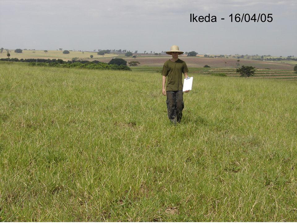 Ikeda - 16/04/05