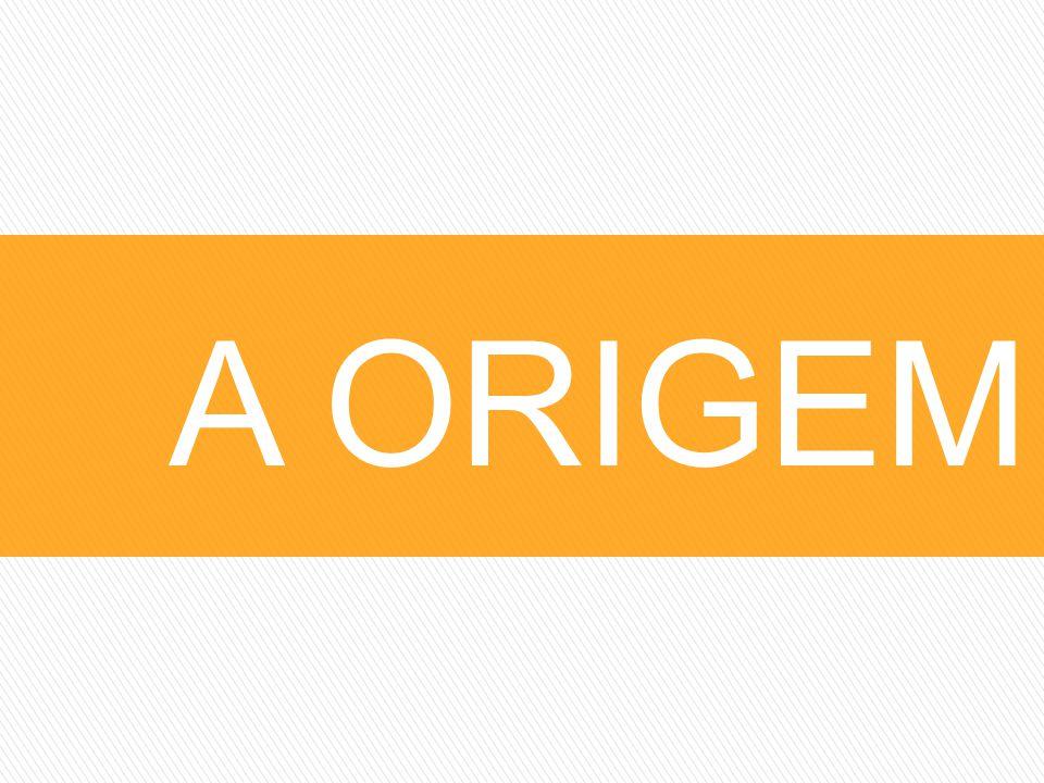 A ORIGEM