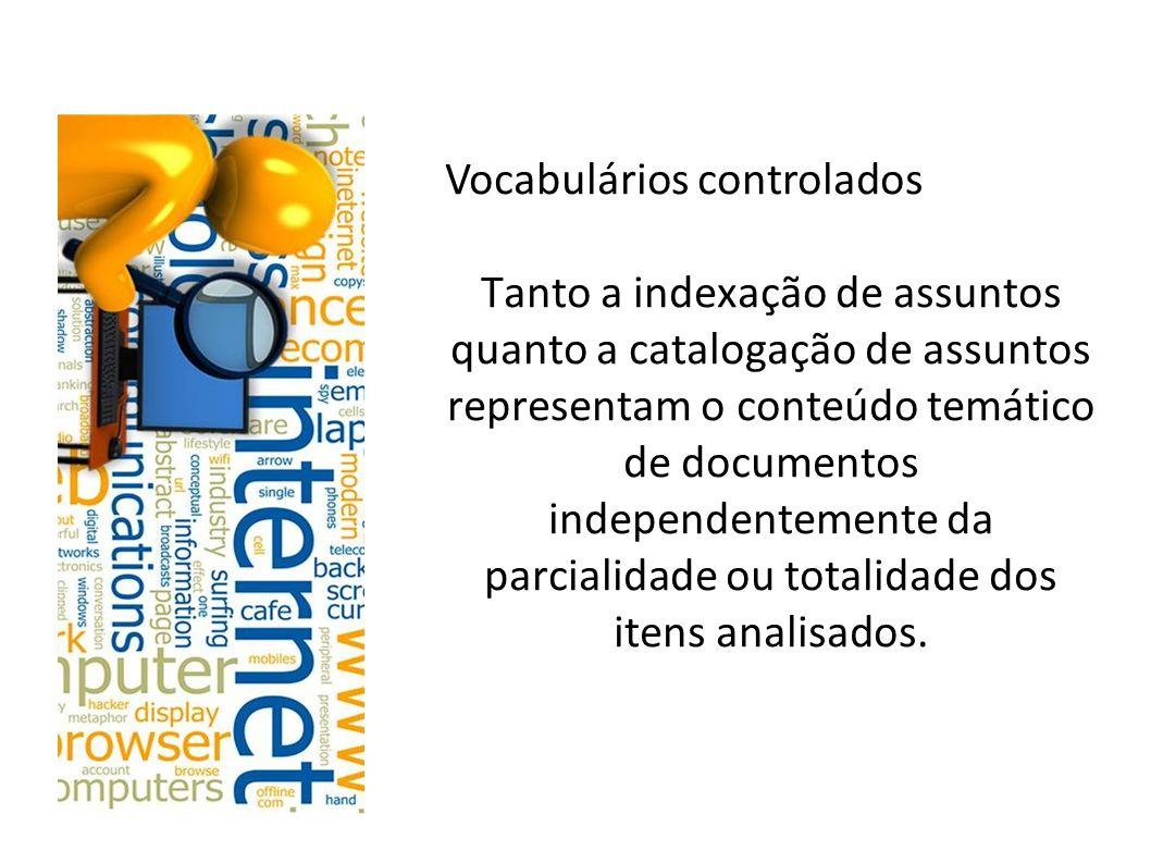 Praticando a indexação É possível a leitura de todo o texto.
