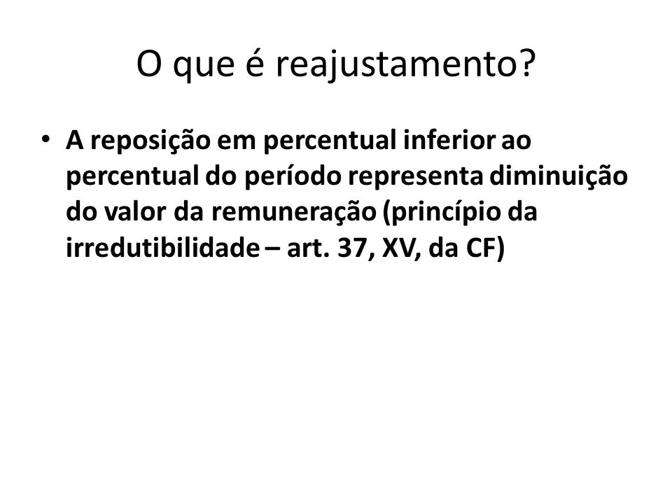 Paridade – aspectos relevantes projetos de lei que concedem vantagens – análise atuarial para verificar impacto nos recursos previdenciários – necessidade de previsão do custeio (art.