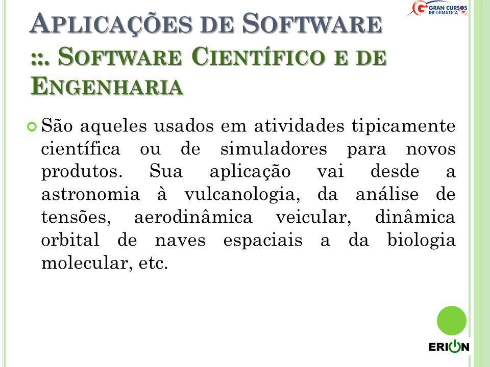 Q UESTÕES (ADAGRI-CE/2009) Freeware são software sem qualquer proteção de direitos autorais, que podem ser utilizados sem restrição de uso e de código fonte.