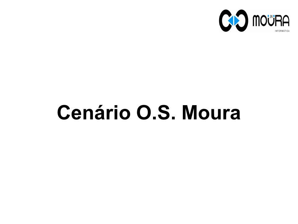 Cenário O.S. Moura