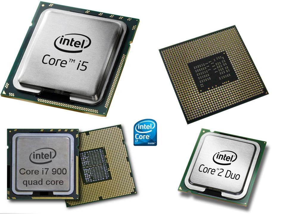 Processador O processador, ou no inglês CPU (Central Única de Processamento), é o chip mais importante do computador, cabendo a ele todas as informações que passam pelo computador.