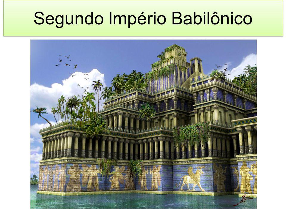 Segundo Império Babilônico