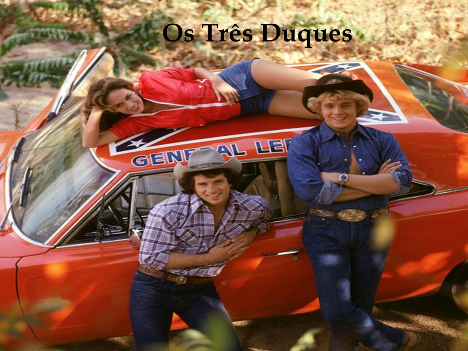 Os Três Duques