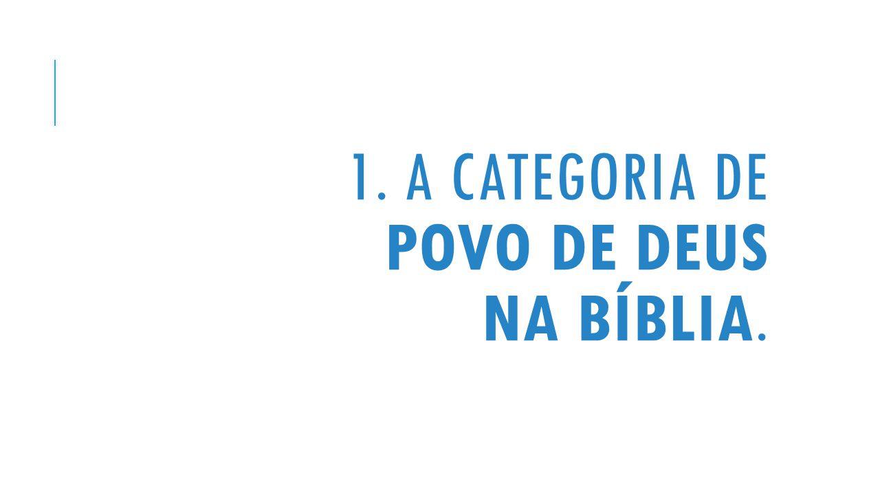 UM POVO PARA TODOS (N.113) São Paulo afirma que no povo de Deus, na Igreja, «não há judeu nem grego (...), porque todos sois um só em Cristo Jesus» (Gal 3, 28).