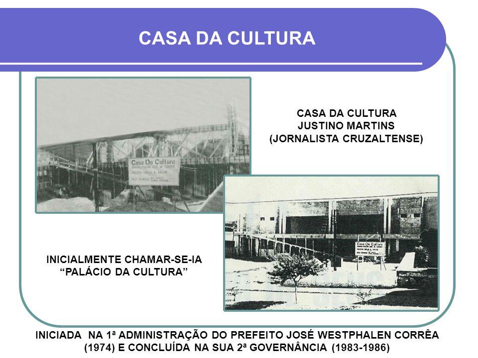 AVENIDA PERIMETRAL DENOMINADA DE JOÃO GOULART, FOI CONSTRUÍDA NA ADMINISTRAÇÃO DO PREFEITO ANTÔNIO CARLOS GOMES NUNES (1969-1973)