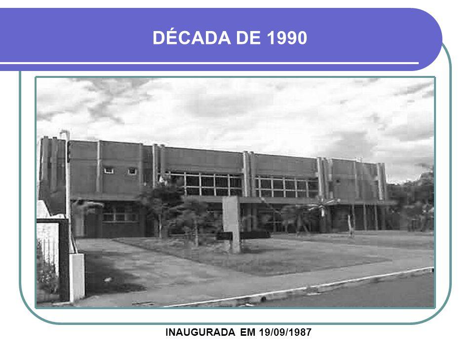 INICIADA NA 1ª ADMINISTRAÇÃO DO PREFEITO JOSÉ WESTPHALEN CORRÊA (1974) E CONCLUÍDA NA SUA 2ª GOVERNÂNCIA (1983-1986) CASA DA CULTURA CASA DA CULTURA J