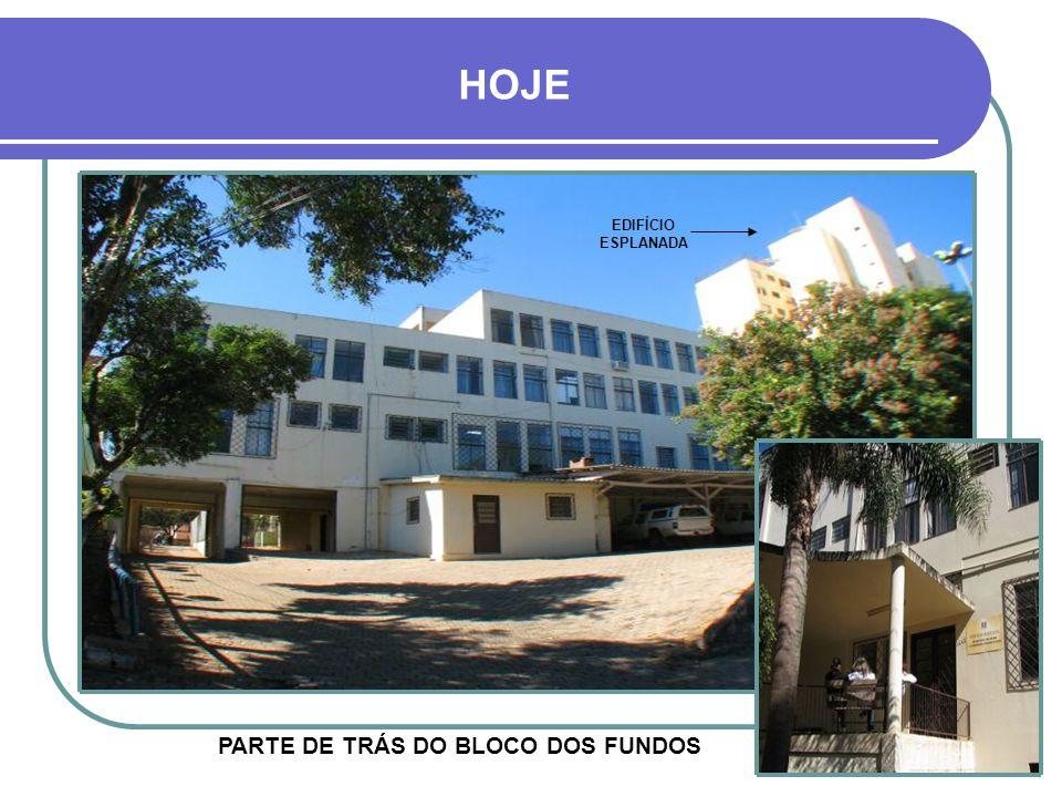 INAUGURADO EM 18/08/1970 SEGUNDO BLOCO DO CENTRO DE SAÚDE 1- Governador Jair Soares 2- Dr. José W. Corrêa 12