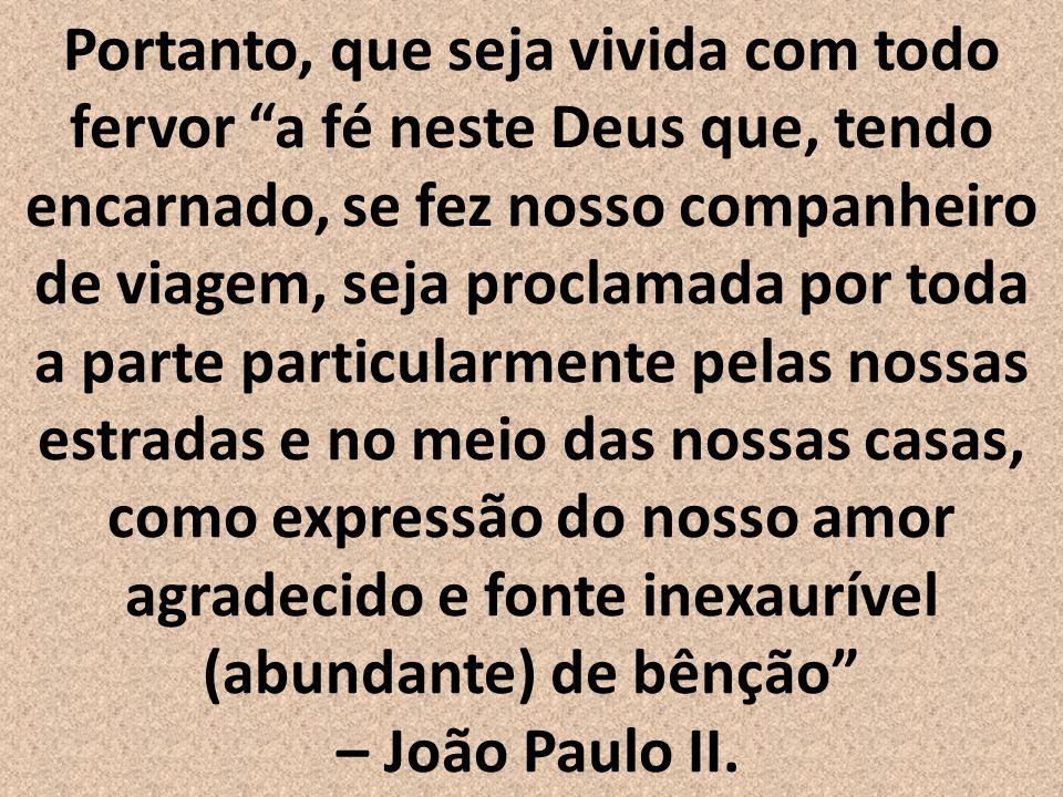 infinito amor de Jesus pelo dom inefável da Eucaristia Sendo assim, não esquecer de sempre agradecer, e muito mais neste dia, pelo infinito amor de Je