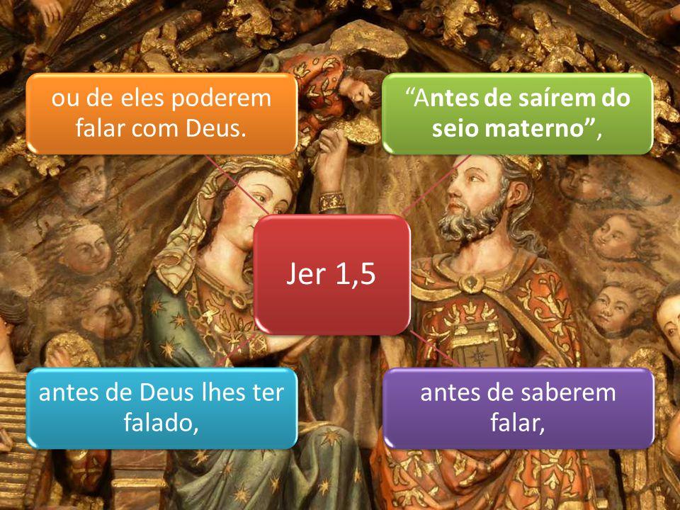 Rom 16,25 Depois o silêncio foi quebrado e deu-se «a revelação do mistério envolvido em silêncio desde a eternidade».
