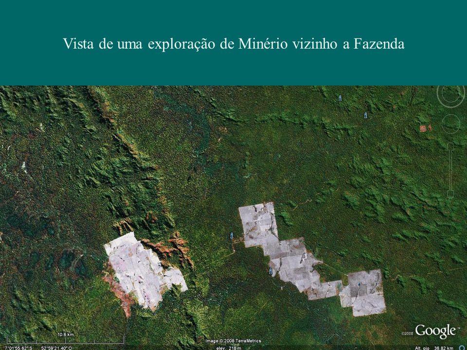 SUBSOLO Segundo levantamento do Projeto RADAMBRASIL/MME (Minist é rio das Minas e Energia – Franklin/Tentro – 1974/1981 e Oto 1980 Vol.