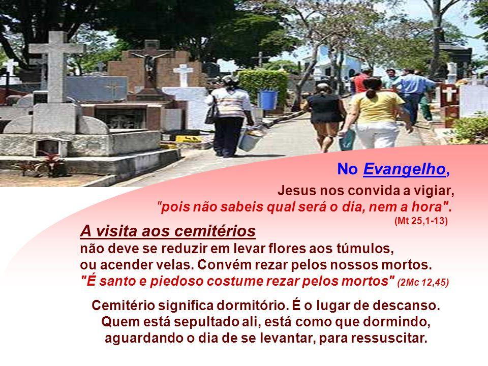 Na 2ª Leitura, São Paulo, diante da incerteza de nossa salvação futura, afirma que a nossa esperança não se baseia em nossas obras, mas no amor incond