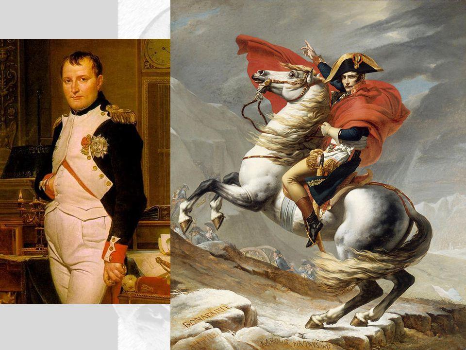 Política Externa Primeira Coligação (1792-1797): Áustria e Prússia.