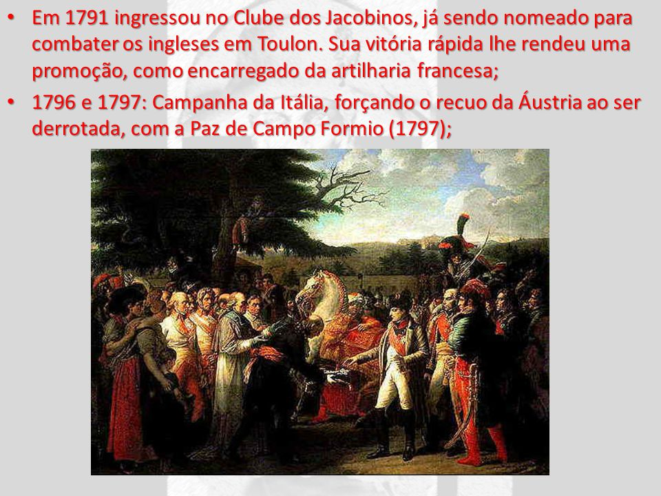Napoleão e a Família Real Portuguesa Aderir ao bloqueio francês ou manter parceria com a Inglaterra.