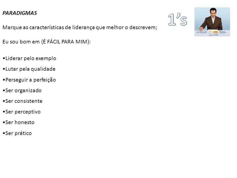 QUESTÕES BÁSICAS OTIMISMO  Sete é o estilo mais otimista do Eneagrama.