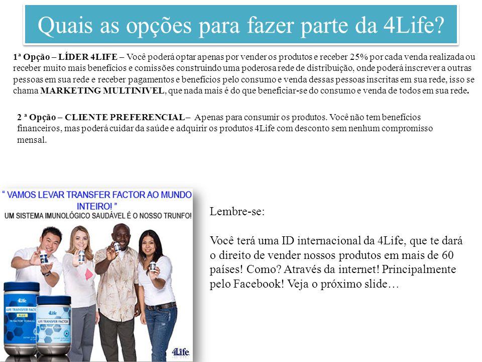 RIO VIDA CX COM 15 ENVELOPES 25 PONTOS NUTRA START 25 PONTOS ENERGY 34 PONTOS TF COM ZINCO 35 PONTOS TF MASTIGÁVEL 35 PONTOS Para receber sua comissão da 4Life, você tem um compromisso mensal para manter seu negócio funcionando a nível mundial, que é vender 100 pontos iniciais.