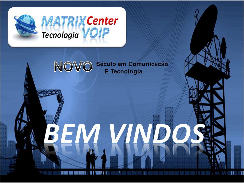 Século em Comunicação E Tecnologia