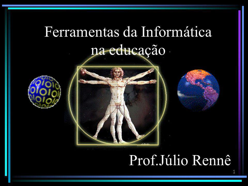 41 Um Exemplo: Equipamentos de R.V. Meios para a interação com o conhecimento