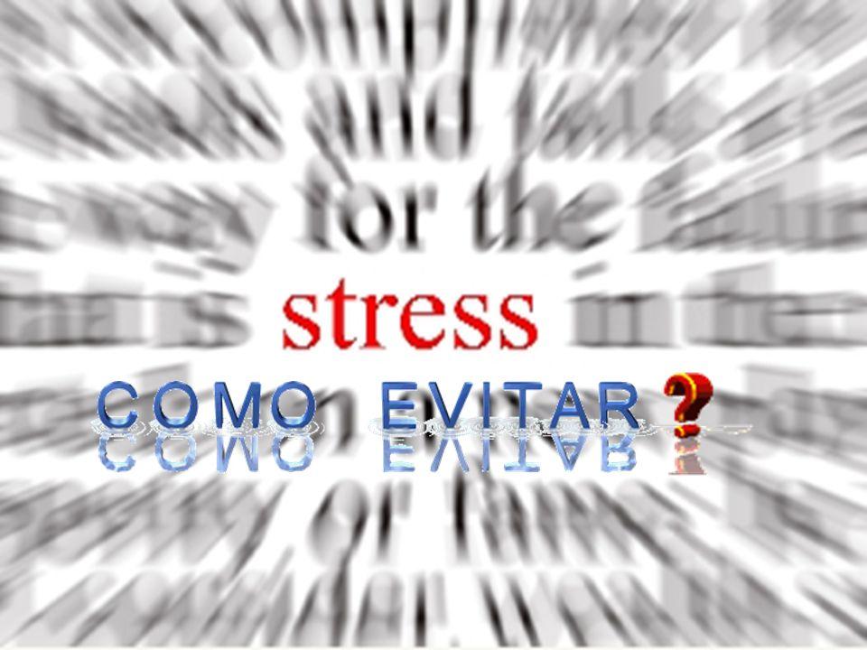 Stress X Indivíduo É o responsável pela baixa qualidade de vida e infelicidade das pessoas A necessidade de agradar, a competitividade nas empresas, p