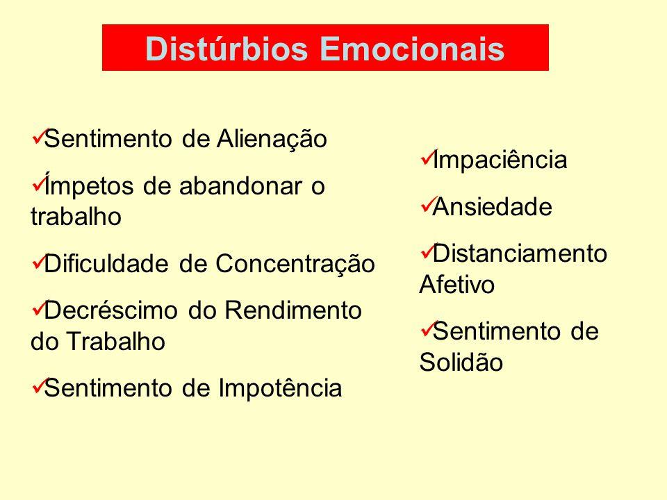 Sintomas Defensivos Onipotência Ironia ApatiaNegação das emoções Cinismo Atenção Seletiva Hostilidade Deslocamento de Sentimento