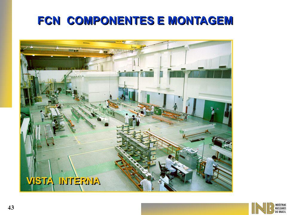 VISTA INTERNA FCN COMPONENTES E MONTAGEM 43