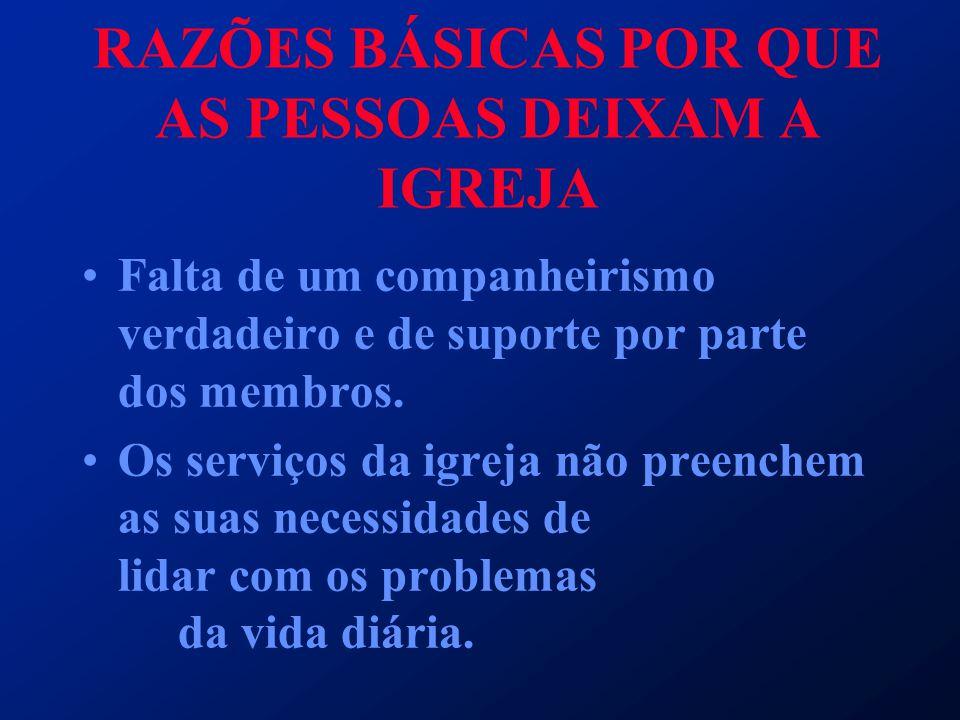 POTENCIAL DA UNIDADE DE AÇÃO DA ESCOLA SABATINA Provê uma excelente escola de treinamento .