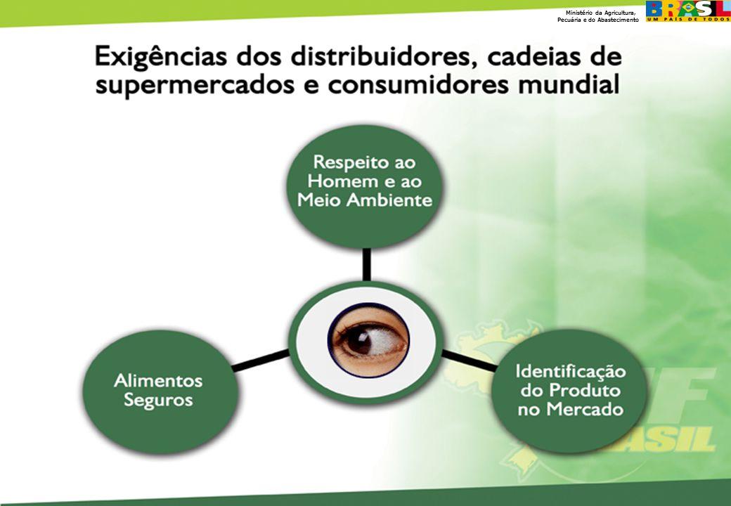 Distribuição Geográfica dos Projetos do SAPI*.