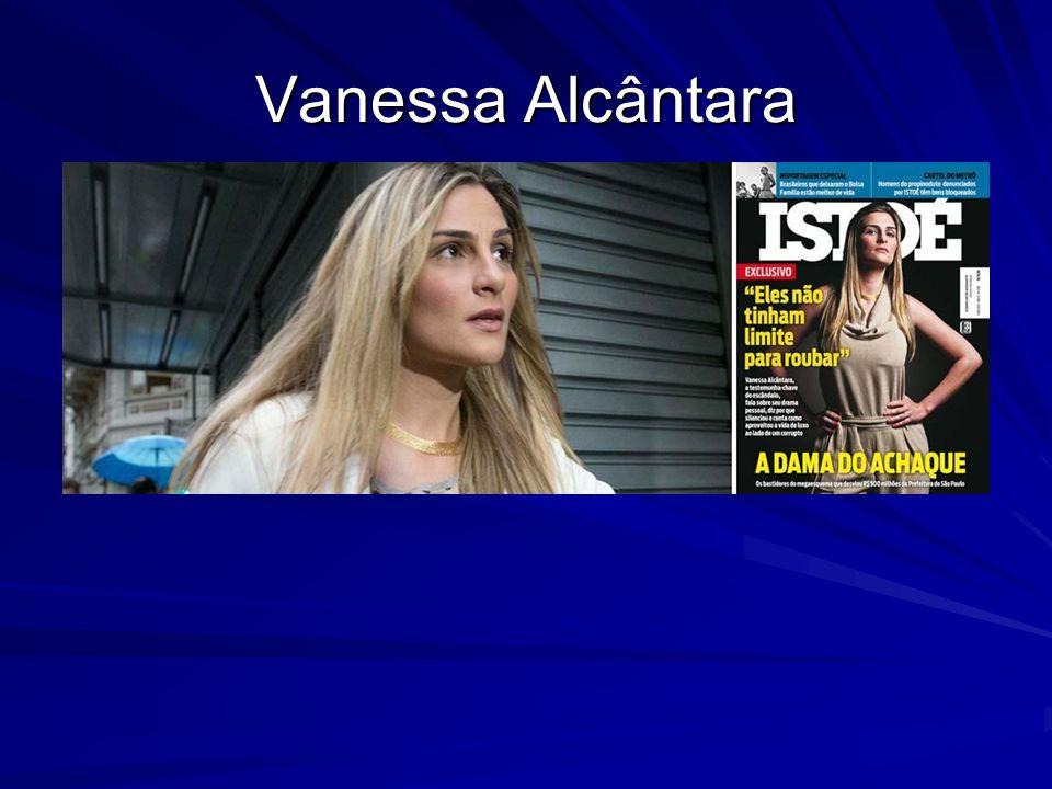 Vanessa Alcântara