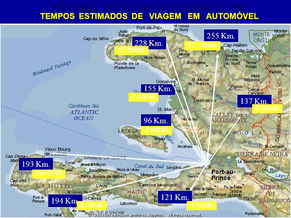 ORIGENS DA SITUAÇÃO ATUAL 201 ANOS DE INDEPENDÊNCIA UMA HISTÓRIA DOLOROSA E TRÁGICA 1986 - QUEDA DO REGIME DE DUVALIER 1987 – NOVA CONSTITUIÇÃO Dez 1990 - ELEIÇÃO DE ARISTIDE 1991 - GOLPE DE ESTADO MILITAR 1991 - 1994 – BLOQUEIO ECONÔMICO - EMBARGO 1994 - CSNU AUTORIZA 20.000 HOMENS (EUA) 1994 – EXTINÇÃO DAS FORÇAS ARMADAS DO HAITI 1994-1995 – RETORNO DE ARISTIDE ( 1º MANDATO ) 1996 - 2001 – PRESIDÊNCIA DE RENÉ PRÉVAL 2001-2004 – ELEIÇÃO DE ARISTIDE (2º MANDATO) 29 Fev 2004 – RENÚNCIA DE ARISTIDE FORÇA INTERINA MULTINACIONAL (MIF) ANTECEDENTES