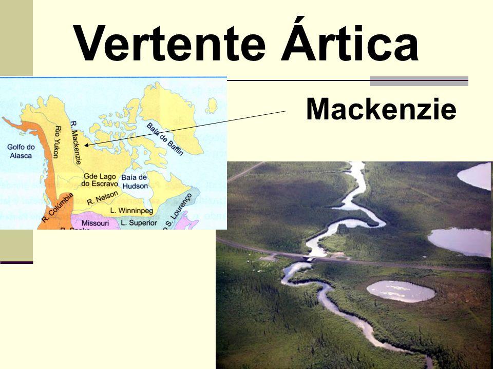 Vertente Ártica Mackenzie