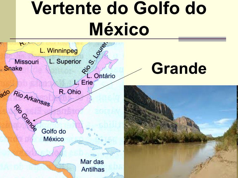 Vertente do Golfo do México Grande