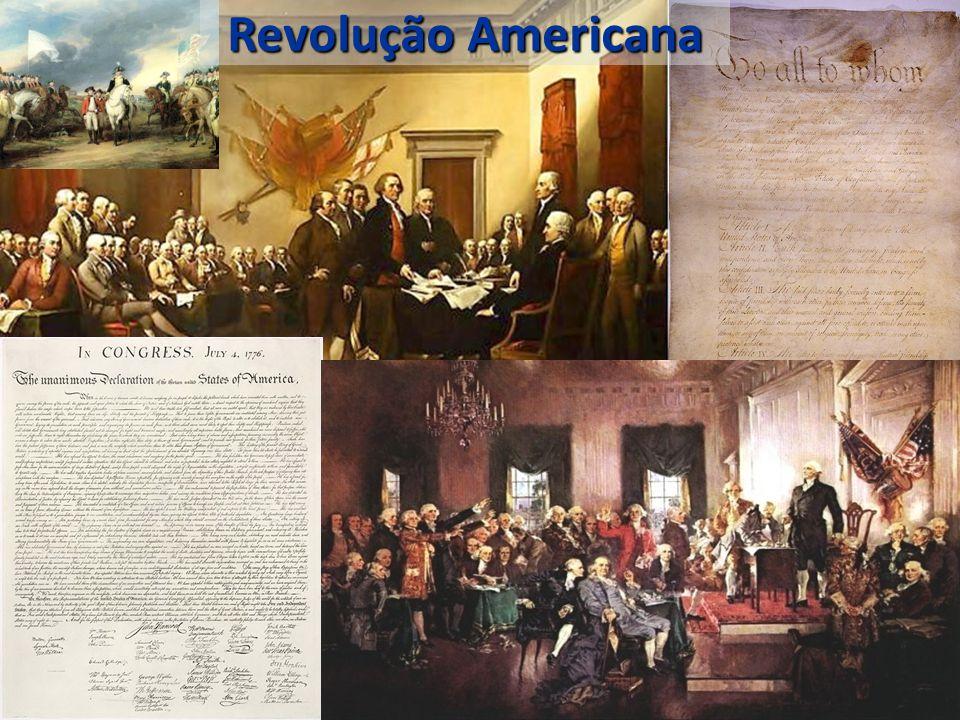 Revolução Americana