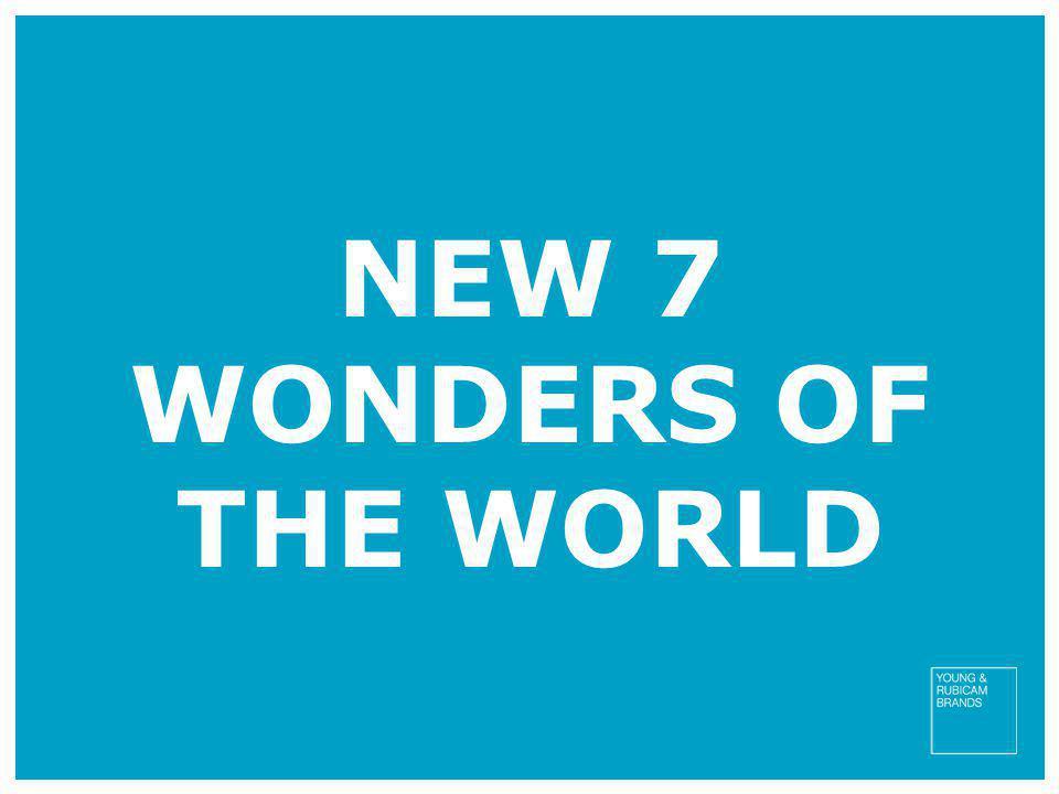 GREECE* Centro da Decisão das 7 Maravilhas do Mundo Antigo