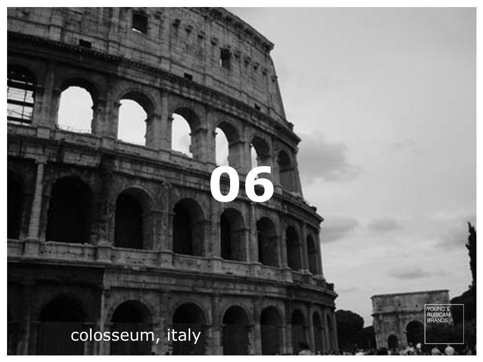 06 colosseum, italy