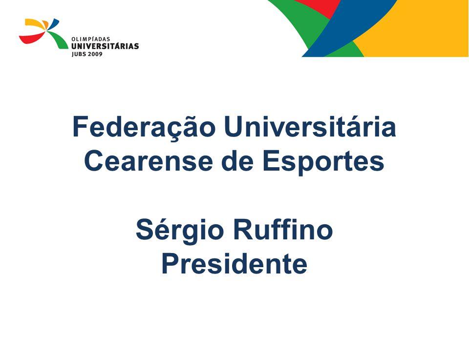 Fortaleza Convention & Visitors Bureau Colombo Cialdini Presidente