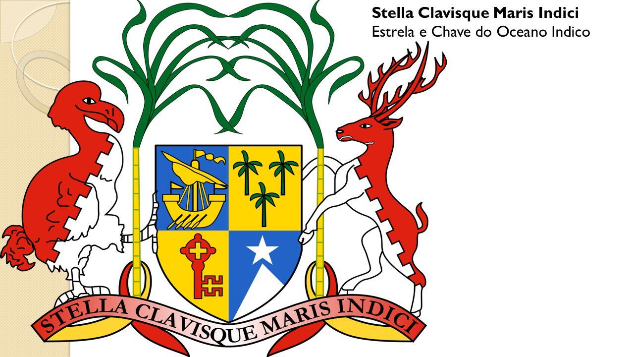 Stella Clavisque Maris Indici Estrela e Chave do Oceano Indico