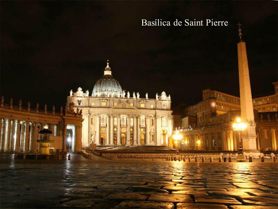 Basílica de Saint Pierre