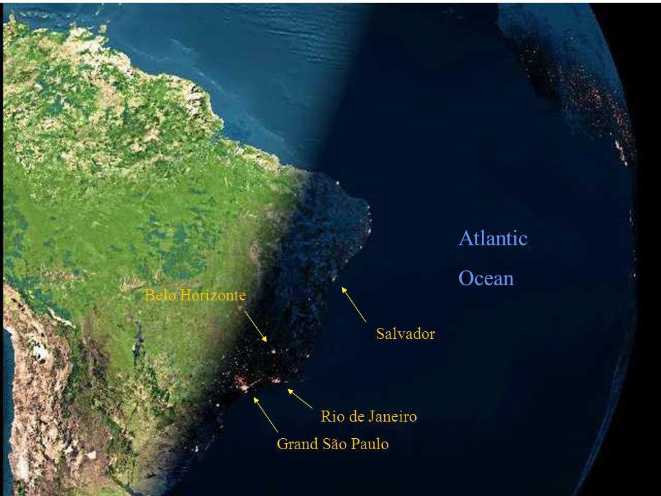 France Spain AFRICA Italy EnglandIceland Atlantic Ocean
