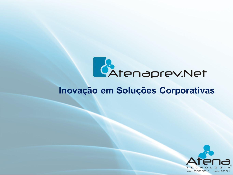 Inovação em Soluções Corporativas