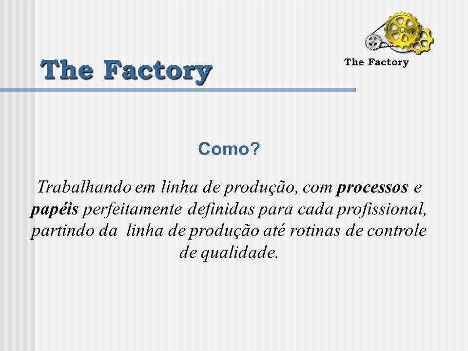 The Factory Como.