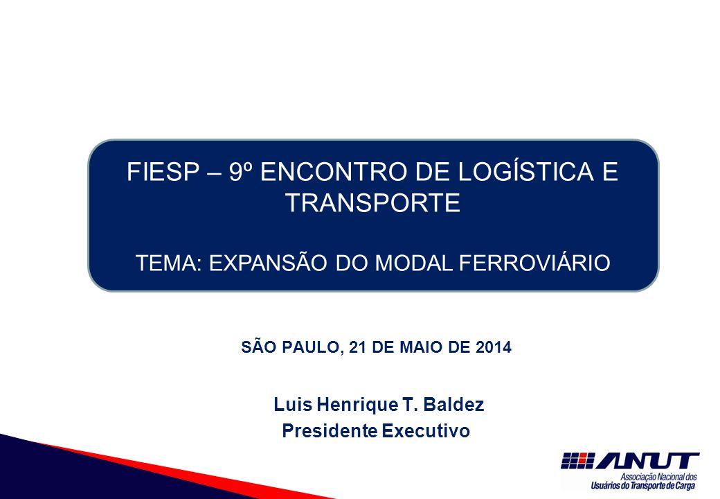 SÃO PAULO, 21 DE MAIO DE 2014 Luis Henrique T.